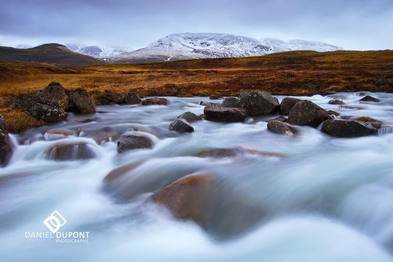 Islande ©