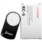 Télécommande pour Canon