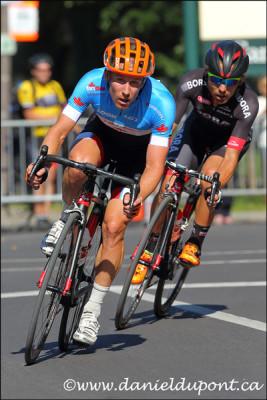 Grand Prix cycliste de Québec 2015