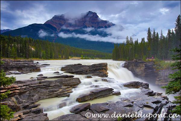 L'utilisation des filtres en photo de paysage