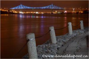 Photographier Montréal la nuit (Nouvelle date)
