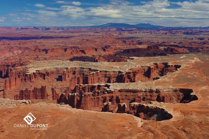 Parc national de Canyonlands  ©