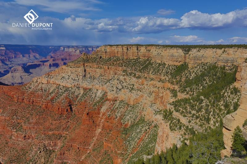 Parc national du Grand Canyon ©